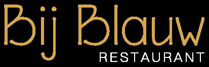 Restaurant Bij Blauw